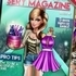 Sery Fashion Cover Dress Up